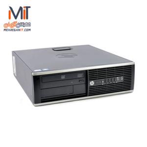 کیس استوک HP Compaq Elite 8300 پردازنده i5 نسل 3 سایز مینی