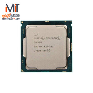 CPU اینتل G4900 try