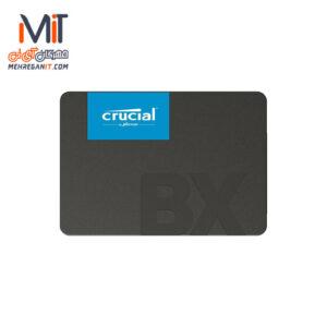 SSD BX500