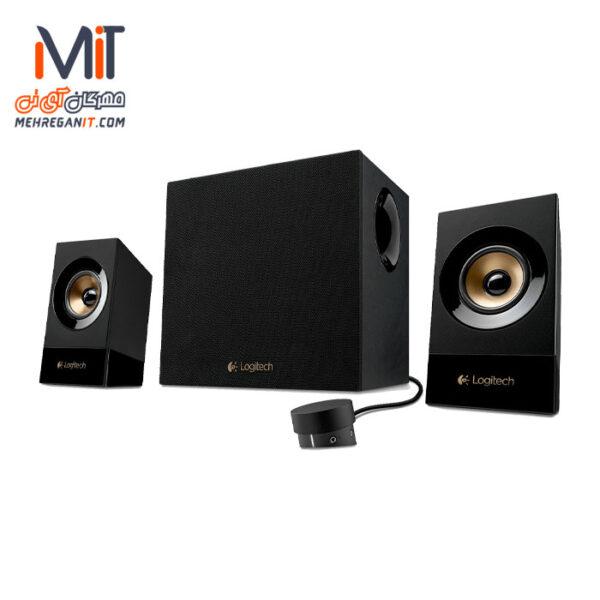 اسپیکر لاجتیک Z533 Speaker