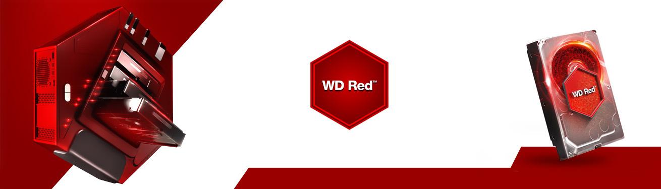 معرفی انواع هارددیسک Western Digital