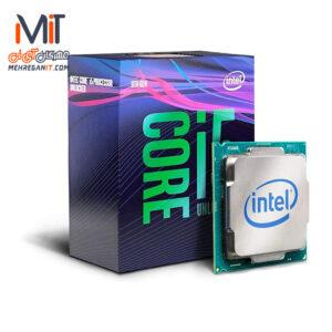 پردازنده اینتل Core i5-9400f