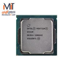 پردازنده مرکزی اینتل G5420