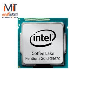 پردازنده مرکزی اینتل G5620