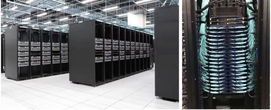 جدیدترین ابر کامپیوتر تسلا برای آموزش هوش مصنوعی