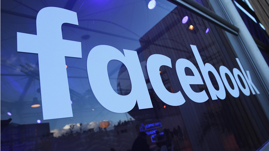 ارزش بازار فیسبوک برای نخستین بار به یک تریلیون دلار رسید