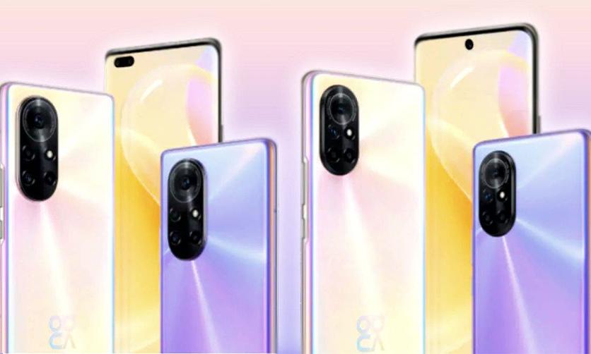 گوشی NOVA 8I هوآوی وارد بازار جنوب شرق آسیا خواهد شد