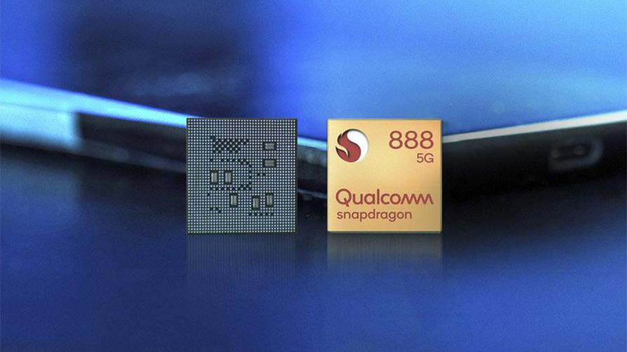 کوالکام مدلی از تراشه اسنپدراگون 888 را با مودم LTE معرفی میکند