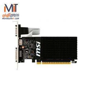 کارت گرافیک msi GT 710 2GD3H LP