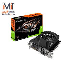 کارت گرافیک گیگابایت مدل GeForce GTX 1650