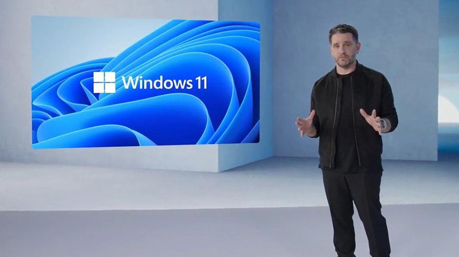 مایکروسافت سرانجام در رویداد مجازی از ویندوز 11 ، خود رونمایی کرده است.