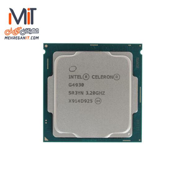 پردازنده مرکزی اینتل G4930