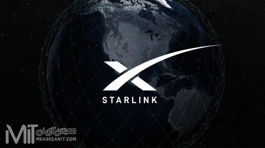 میانگین سرعت جهانی اینترنت استارلینک از 150مگابایت بر ثانیه عبور کرد