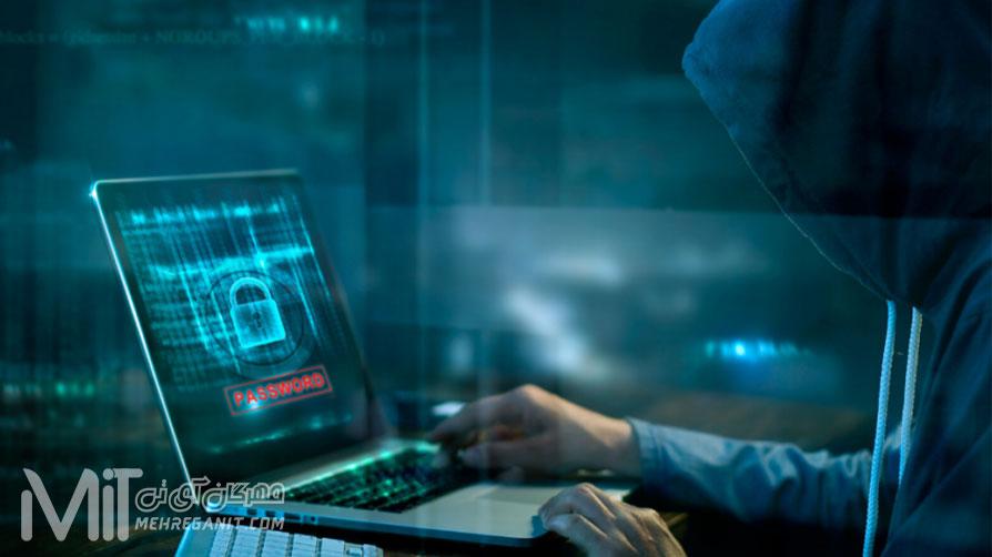 حمله سایبری به صدها شرکت در جهان