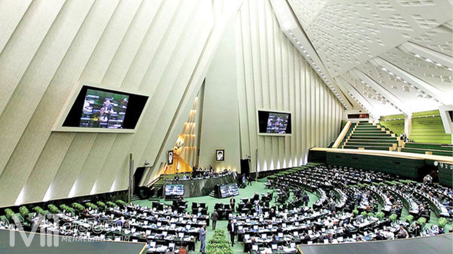 مجلس طرح محدودیت اینترنت را از دستور کنار گذاشت