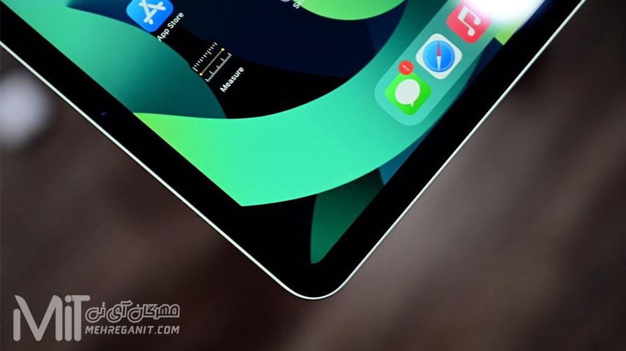 نخستین آیپد مجهز به نمایشگر OLED در سال 2023 از راه خواهد رسید