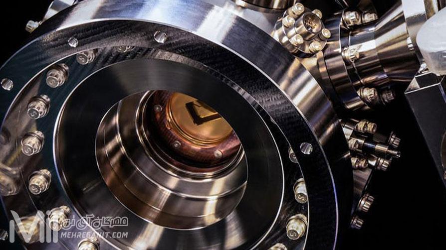 دانشگاه اینسبروک به کارگیری کامپیوتر کوانتومی در مراکز سرور را امکانپذیر میکند