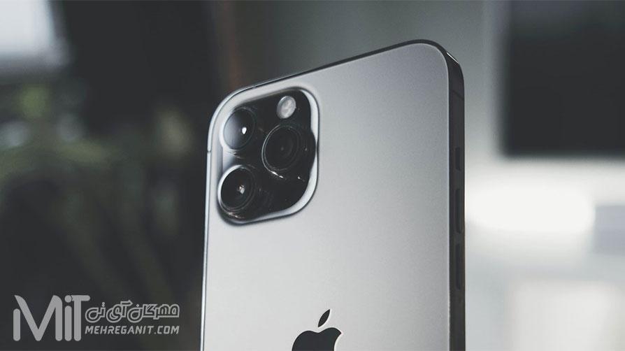اپل میخواهد تا پایان سال 2021 تولید آیفون 13 را به 90 میلیون دستگاه برساند