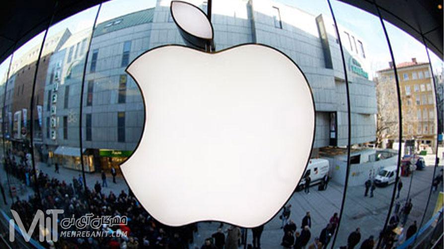 ارزش هر سهم اپل با عبور از 145 دلار، به بیشترین مقدار تاریخی خود رسید