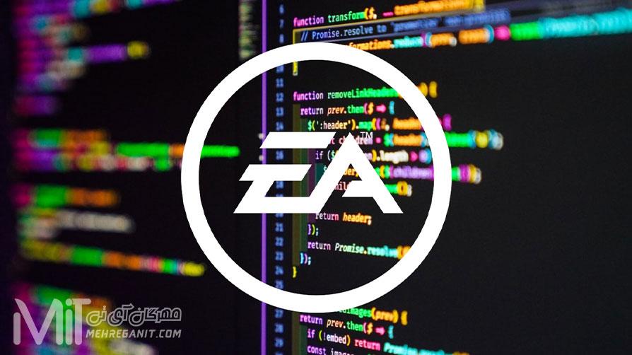 هکرها اطلاعات دزدیده شده از EA را منتشر میکنند