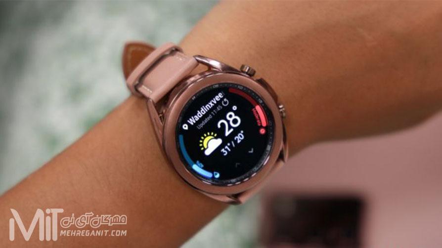 سری Galaxy Watch 4 از یک نسخه بزرگ ذخیره سازی رونمایی میکند
