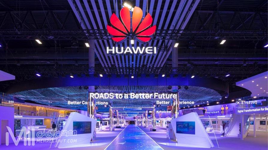 تراشه درایور OLED انعطاف پذیر Huawei HiSilicon به تولید آزمایشی میپردازد