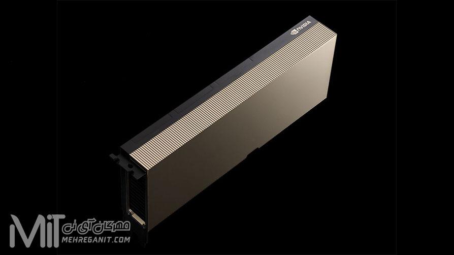 NVIDIA در حال آماده سازی A100 PCIe با حافظه 80 گیگابایتی است