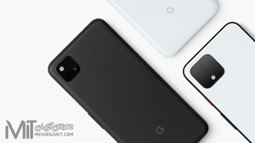 گوگل به زودی از گوشی پیکسل 5a رونمایی خواهد کرد