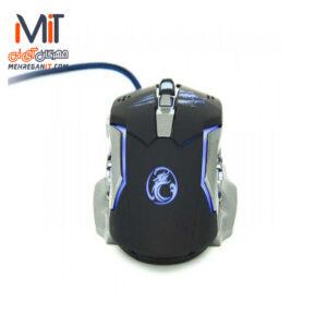 موس تسکو TM-762-G-WIRED