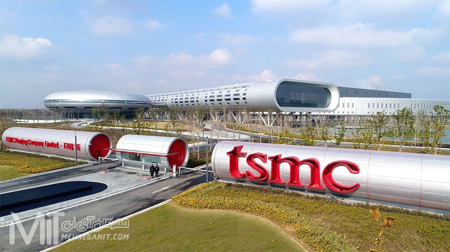 TSMC در ژاپن و آریزونا تا سال 2024 تراشه تولید میکند
