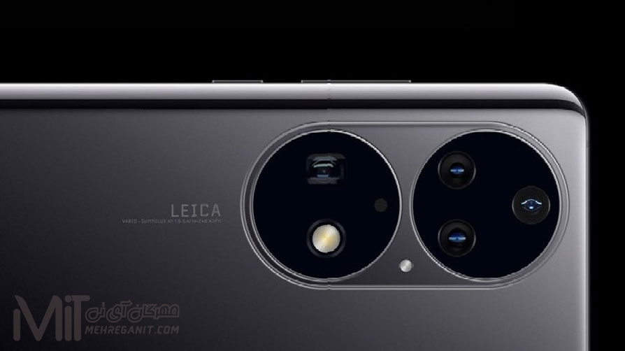 Vanilla Huawei P50 در تاریخ 29 ژوئیه معرفی میشود