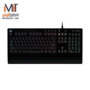 کیبورد gaming لاجیتک مدل G213 Prodigy