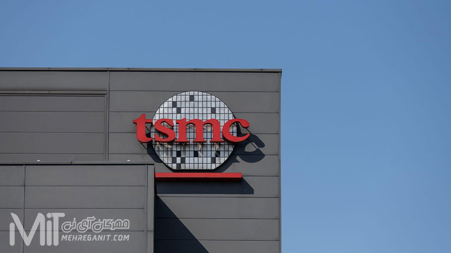 درآمد سه ماهه دوم TSMC با تقاضای تراشه 20٪ جهش می کند