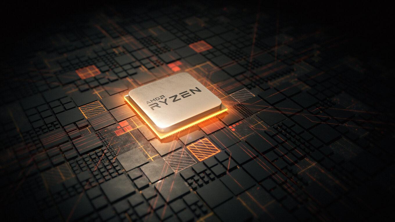 AMD پردازندههای رایزن 6000 را با معماری 5 نانومتری وارد بازار میکند