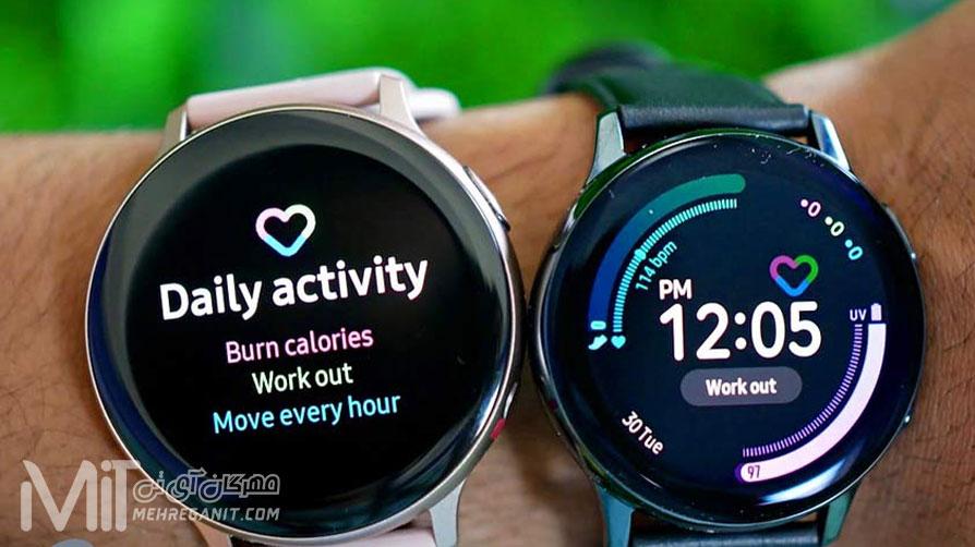 سیستمعاملهای ساعت هوشمند