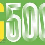Fortune 500: اپل در حال حاضر سودآورترین شرکت جهان است