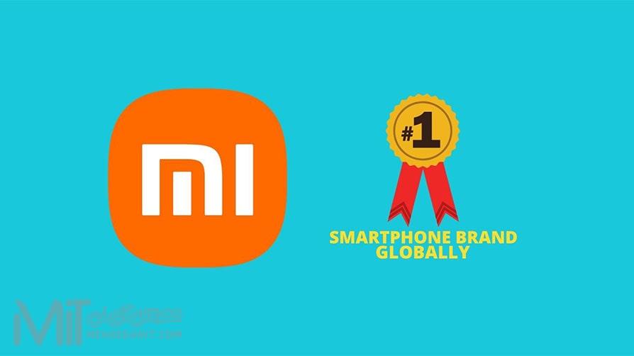 شیائومی تلاش میکند بزرگترین تولید کننده موبایل در جهان شود