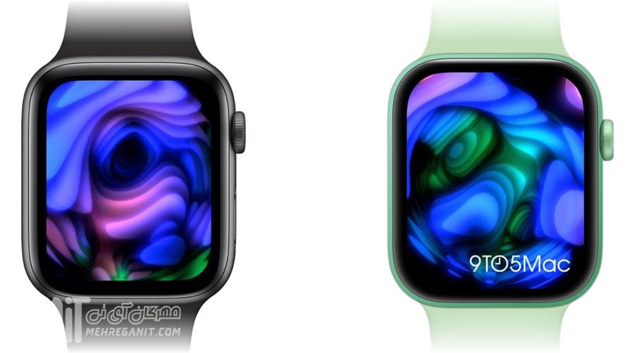 اپل واچ 7 در کنار آیفون 13 معرفی میشود اما در تعداد محدود