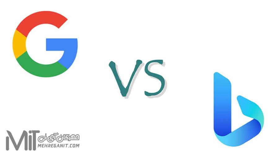 احتمالا بینگ به عنوان موتور جستجوی پیش فرض Firefox جایگزین Google شود