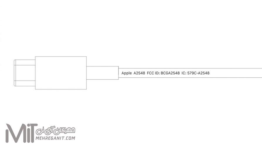 شارژر جدید Apple MagSafe برای iPhone توسط FCC تایید شد