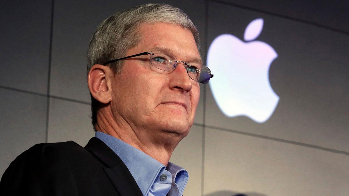تیم کوک، مدیرعامل اپل، در فهرست 100 فرد تأثیرگذار سال 2021 قرار گرفت