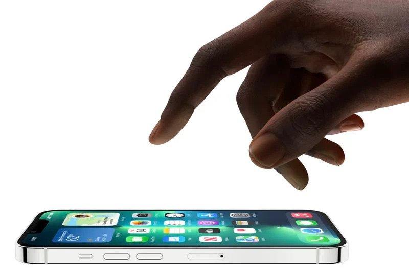 برنامههای شخص ثالث اپل میتوانند با استفاده از Plist Entry از ProMotion به طور کامل استفاده کنند
