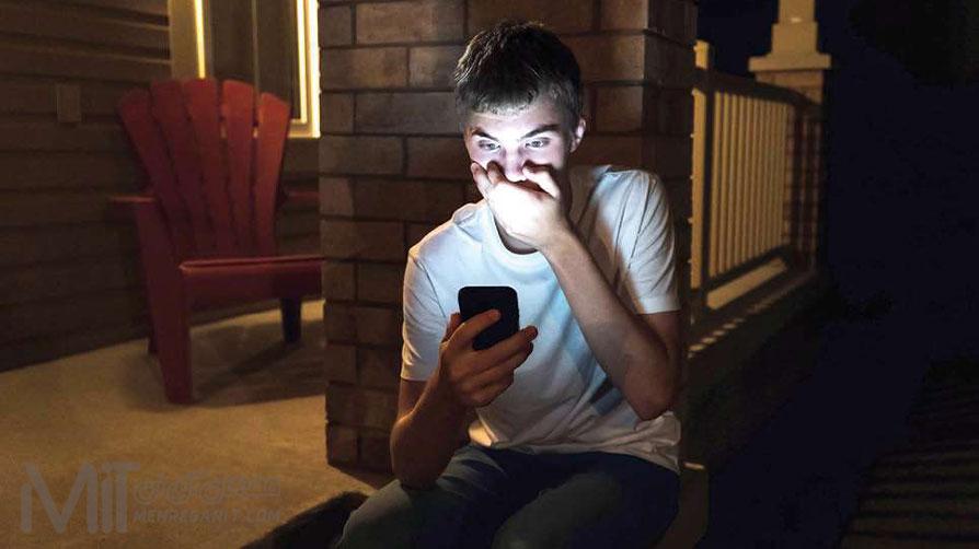 اینستاگرام نوجوانان را برای فاصله گرفتن از این پلتفرم تشویق میکند
