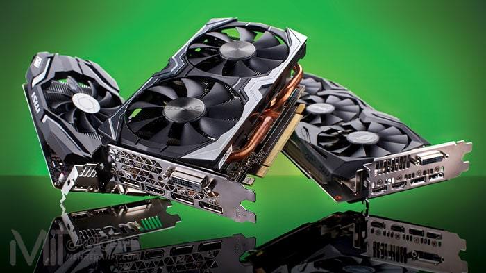 GPU کارت گرافیک چیست؟